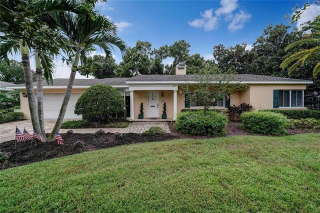465 Poinsettia Road, Belleair, FL 33756 (MLS #U8098298) :: Lockhart & Walseth Team, Realtors