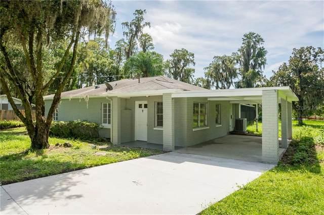 21310 Lake Sharon Drive, Land O Lakes, FL 34638 (MLS #U8098317) :: The Heidi Schrock Team