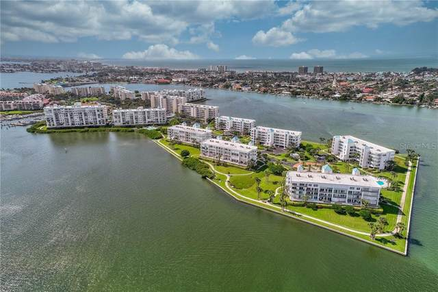 8021 Sailboat Key Boulevard S #102, St Pete Beach, FL 33707 (MLS #U8098322) :: Team Bohannon Keller Williams, Tampa Properties