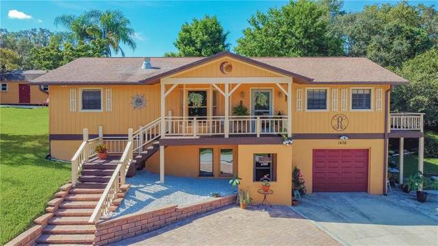 1436 Meyer Lane, Tarpon Springs, FL 34688 (MLS #U8098323) :: Cartwright Realty