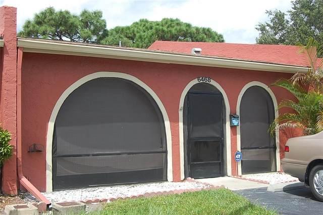 6468 Bonnie Bay Circle N, Pinellas Park, FL 33781 (MLS #U8098325) :: CENTURY 21 OneBlue