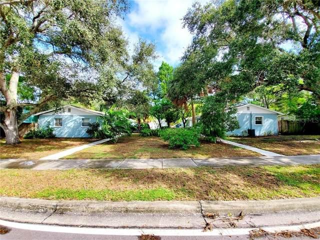 321 22ND Avenue S, St Petersburg, FL 33705 (MLS #U8098349) :: Carmena and Associates Realty Group