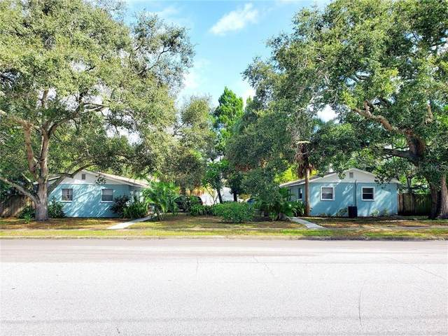 327 22ND Avenue S, St Petersburg, FL 33705 (MLS #U8098350) :: Carmena and Associates Realty Group