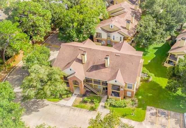 8718 Mallard Reserve Drive #104, Tampa, FL 33614 (MLS #U8098357) :: Carmena and Associates Realty Group