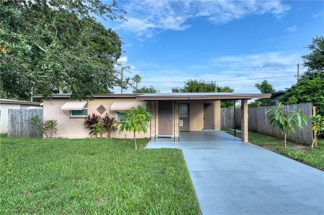 11607 104TH Lane, Largo, FL 33773 (MLS #U8098361) :: Premium Properties Real Estate Services