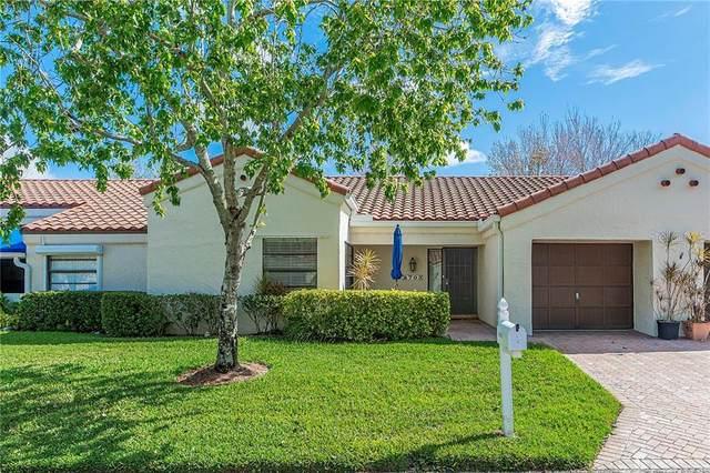 8703 41ST Street N, Pinellas Park, FL 33782 (MLS #U8098363) :: Pepine Realty