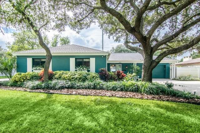 8800 15TH Lane N, St Petersburg, FL 33702 (MLS #U8098377) :: The Heidi Schrock Team