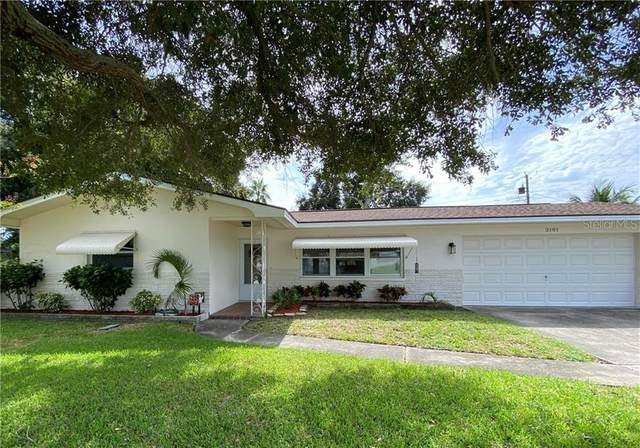 2181 Academy Drive, Clearwater, FL 33764 (MLS #U8098378) :: Medway Realty