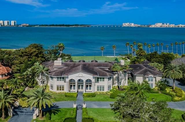 140 Willadel Drive, Belleair, FL 33756 (MLS #U8098384) :: Burwell Real Estate