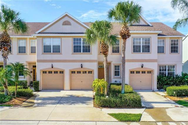 582 Vallance Way NE, St Petersburg, FL 33716 (MLS #U8098394) :: The Heidi Schrock Team
