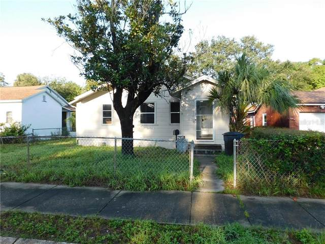 1335 Prescott Street S, St Petersburg, FL 33712 (MLS #U8098400) :: The Heidi Schrock Team