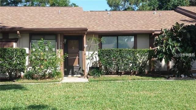109 Edgewood Court, Oldsmar, FL 34677 (MLS #U8098403) :: The Price Group