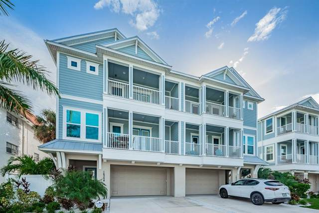 16304 1ST Street E, Redington Beach, FL 33708 (MLS #U8098416) :: Rabell Realty Group