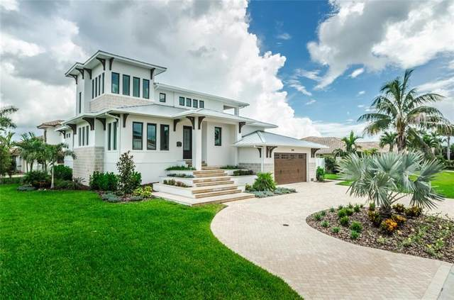 4999 62ND Avenue S, St Petersburg, FL 33715 (MLS #U8098417) :: The Heidi Schrock Team