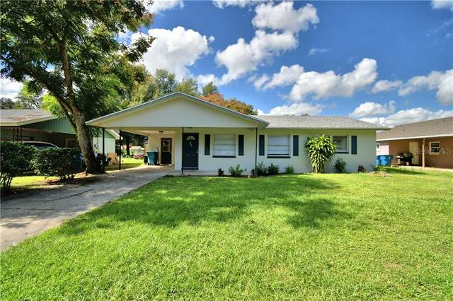 710 S Oak Avenue, Fort Meade, FL 33841 (MLS #U8098422) :: Bustamante Real Estate