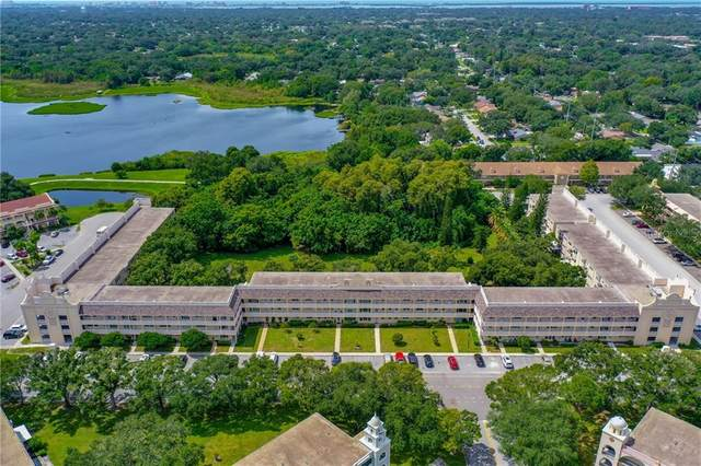 2170 Americus Boulevard N #62, Clearwater, FL 33763 (MLS #U8098424) :: Armel Real Estate