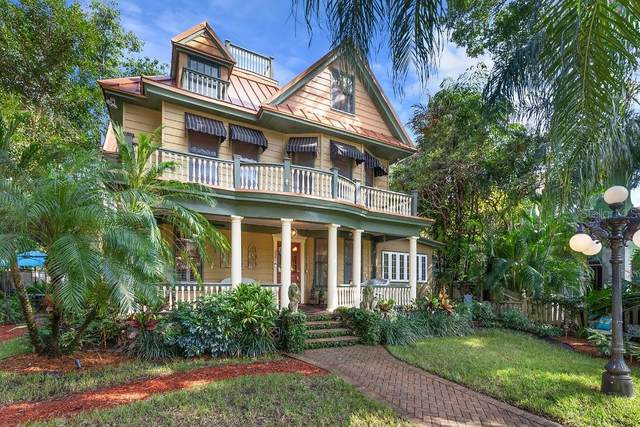 237 6TH Avenue NE, St Petersburg, FL 33701 (MLS #U8098432) :: Lockhart & Walseth Team, Realtors