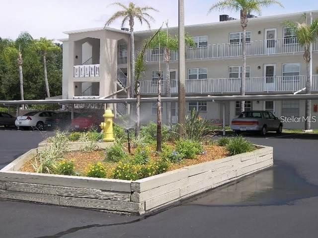 952 Virginia Street #207, Dunedin, FL 34698 (MLS #U8098438) :: Team Buky