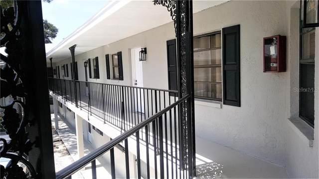 101 Lake Avenue NE #204, Largo, FL 33771 (MLS #U8098441) :: Team Bohannon Keller Williams, Tampa Properties