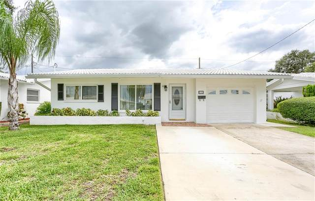 4124 96TH Terrace N #4124, Pinellas Park, FL 33782 (MLS #U8098453) :: CENTURY 21 OneBlue