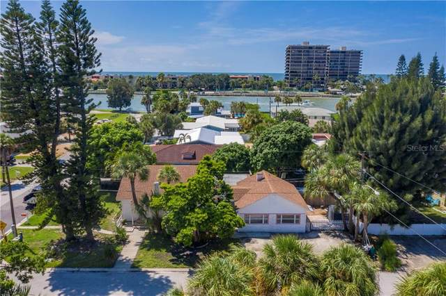 601 77TH Avenue, St Pete Beach, FL 33706 (MLS #U8098455) :: Cartwright Realty