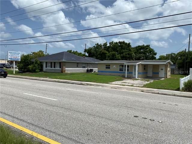 11681 Seminole Boulevard, Largo, FL 33778 (MLS #U8098463) :: Delgado Home Team at Keller Williams