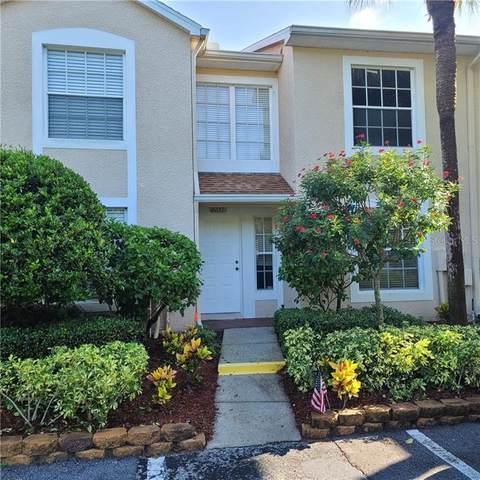 2237 Andover Circle, Palm Harbor, FL 34683 (MLS #U8098475) :: Keller Williams on the Water/Sarasota