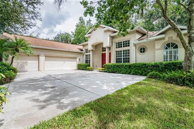 2422 Blue Stone Court, Valrico, FL 33594 (MLS #U8098483) :: Griffin Group