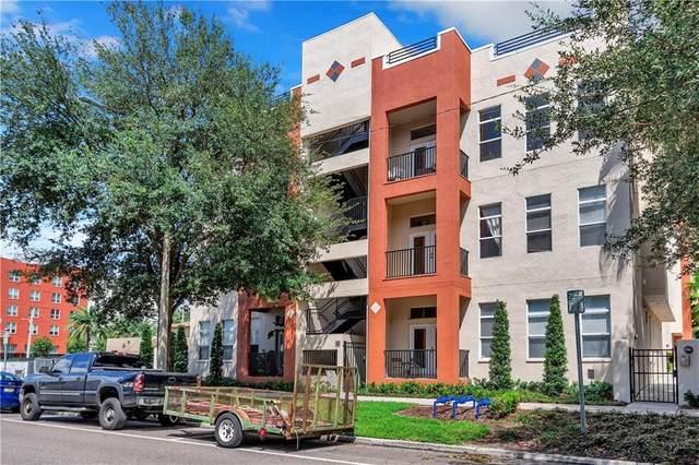 535 4TH Avenue S #4, St Petersburg, FL 33701 (MLS #U8098485) :: KELLER WILLIAMS ELITE PARTNERS IV REALTY
