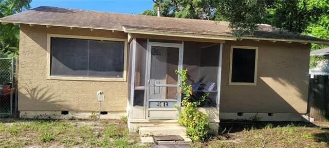 4119 15TH Avenue S, St Petersburg, FL 33711 (MLS #U8098491) :: Cartwright Realty