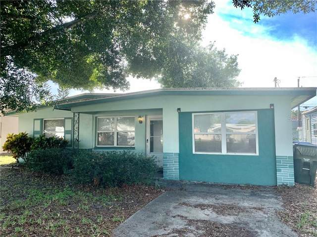 290 Wertz Drive, Largo, FL 33771 (MLS #U8098496) :: The Light Team