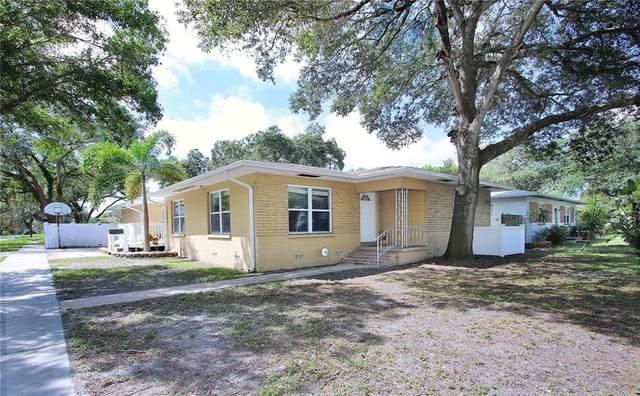 4700 5TH Avenue N, St Petersburg, FL 33713 (MLS #U8098497) :: Rabell Realty Group