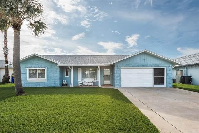 5532 Leeward Lane, New Port Richey, FL 34652 (MLS #U8098498) :: Griffin Group