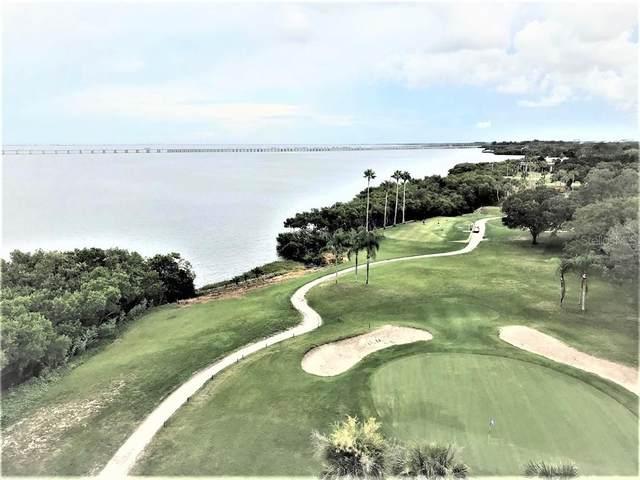 2616 Cove Cay Drive #902, Clearwater, FL 33760 (MLS #U8098514) :: Premium Properties Real Estate Services