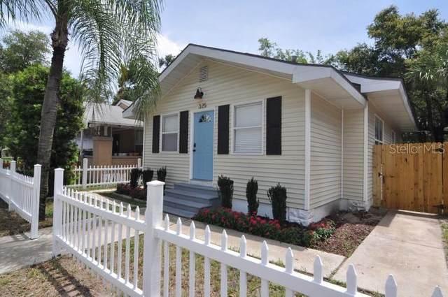 325 14TH Street N, St Petersburg, FL 33705 (MLS #U8098518) :: Florida Real Estate Sellers at Keller Williams Realty