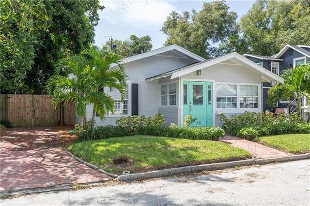 608 Kirkwood Terrace N, St Petersburg, FL 33701 (MLS #U8098519) :: Key Classic Realty