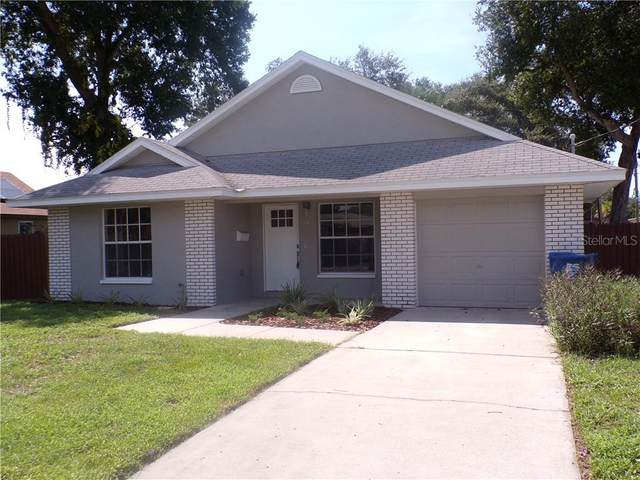 446 38TH Street N, St Petersburg, FL 33713 (MLS #U8098526) :: Carmena and Associates Realty Group