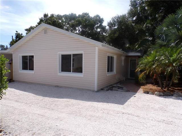 6326 8TH Avenue S, Gulfport, FL 33707 (MLS #U8098527) :: Alpha Equity Team