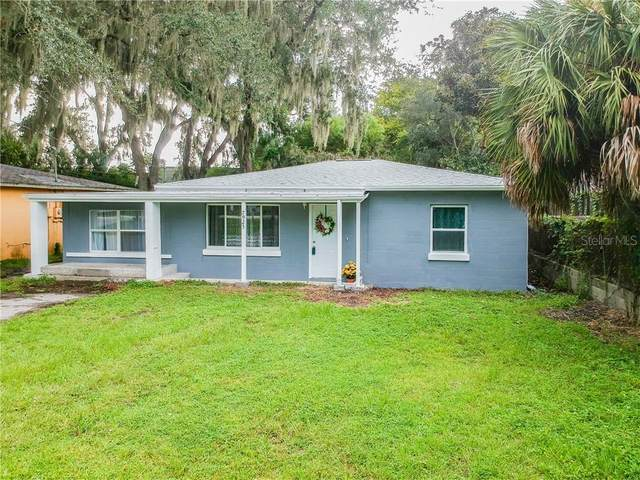 7925 Grand Boulevard, Port Richey, FL 34668 (MLS #U8098529) :: The Light Team
