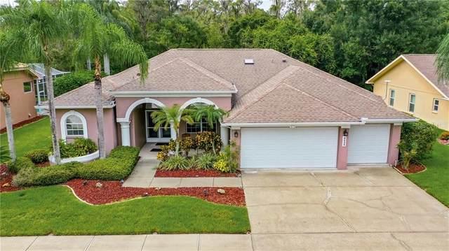 1824 Kinsmere Drive, Trinity, FL 34655 (MLS #U8098536) :: Team Bohannon Keller Williams, Tampa Properties