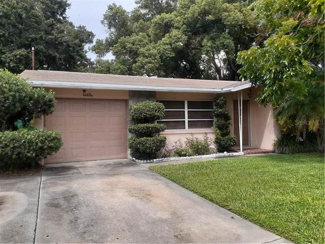 1674 Bellrose Drive N, Clearwater, FL 33756 (MLS #U8098539) :: Keller Williams Realty Peace River Partners