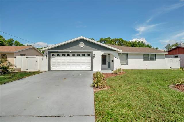 2465 66TH Avenue S, St Petersburg, FL 33712 (MLS #U8098540) :: Premium Properties Real Estate Services