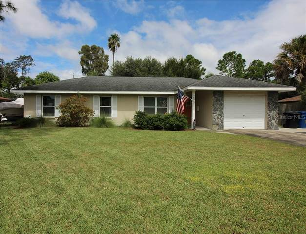 2001 Almeria Way S, St Petersburg, FL 33712 (MLS #U8098543) :: Keller Williams Realty Peace River Partners