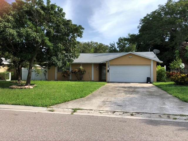 1048 55TH Terrace S, St Petersburg, FL 33705 (MLS #U8098560) :: Keller Williams Realty Peace River Partners