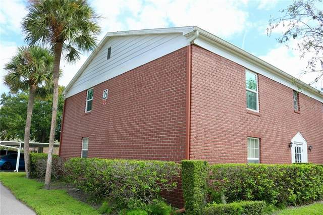 8345 13TH Street N C, St Petersburg, FL 33702 (MLS #U8098566) :: Lockhart & Walseth Team, Realtors