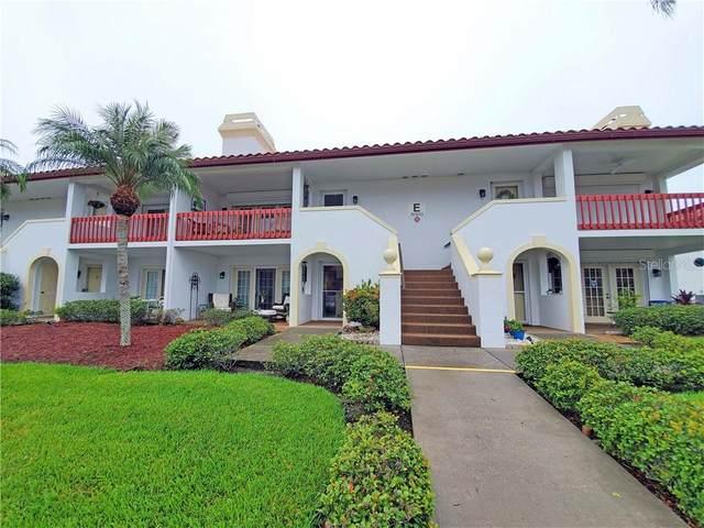 10500 Village Drive E103, Seminole, FL 33772 (MLS #U8098592) :: Premium Properties Real Estate Services