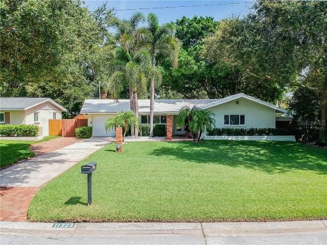 11323 72ND Terrace, Seminole, FL 33772 (MLS #U8098597) :: Team Bohannon Keller Williams, Tampa Properties