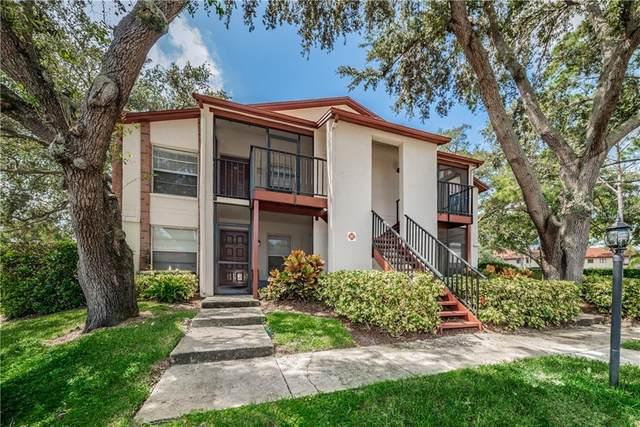 3455 Countryside Boulevard #22, Clearwater, FL 33761 (MLS #U8098604) :: Florida Real Estate Sellers at Keller Williams Realty