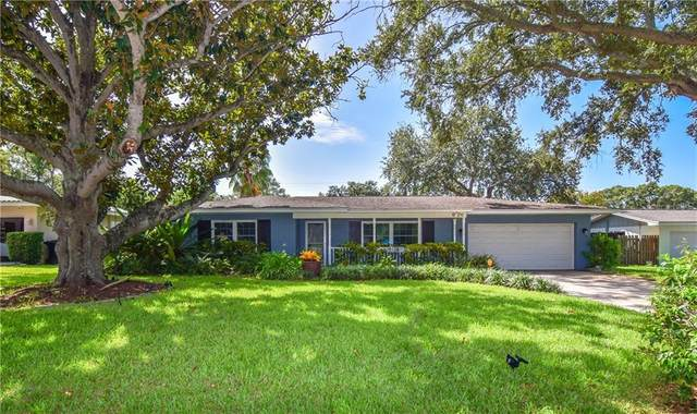 1943 Ripon Drive, Clearwater, FL 33764 (MLS #U8098611) :: Armel Real Estate