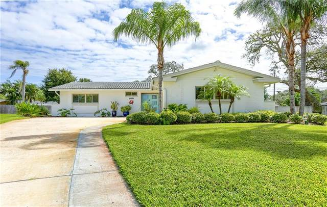 14551 Beechdale Court, Largo, FL 33774 (MLS #U8098614) :: Burwell Real Estate